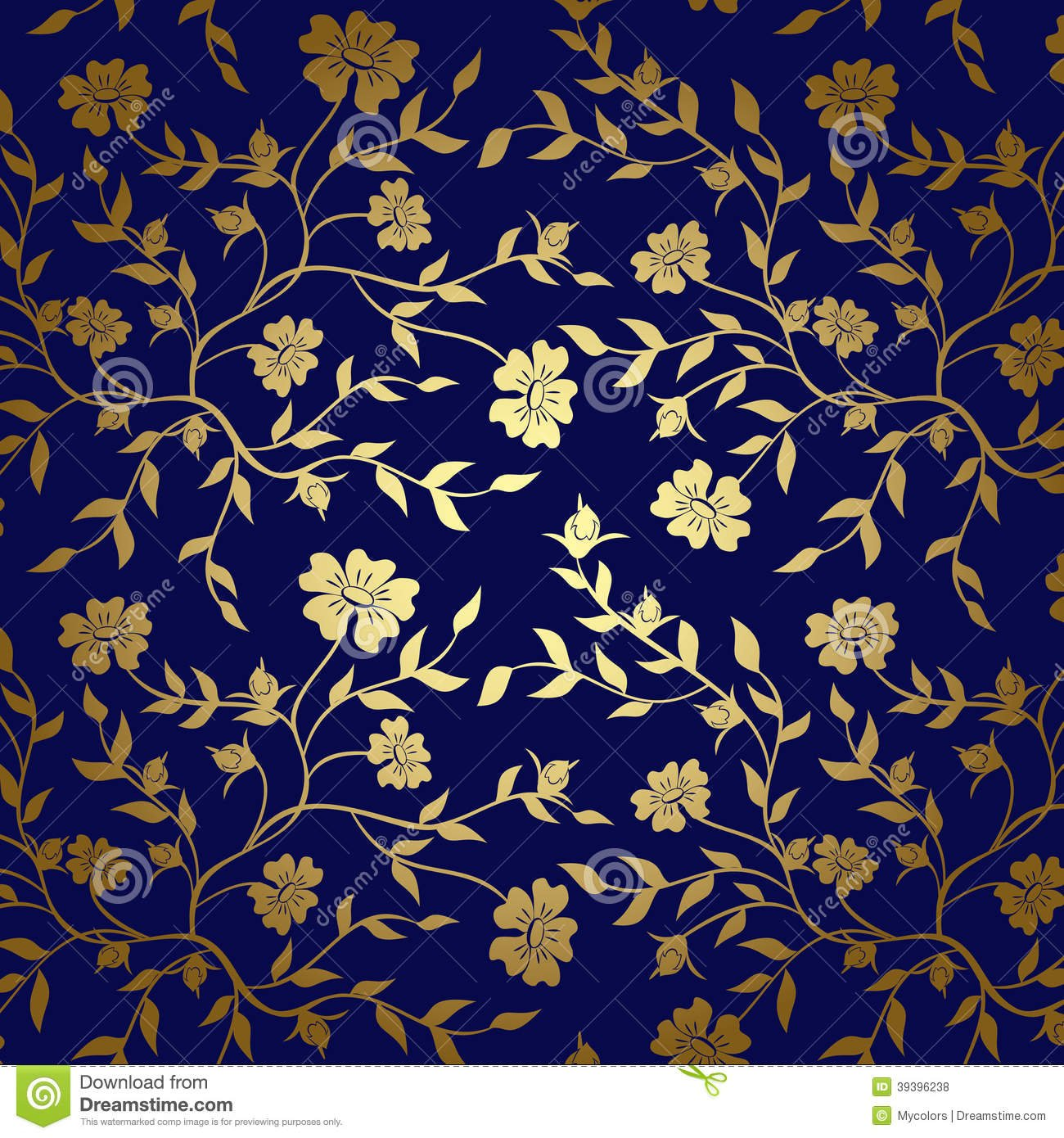 Free Download Navy Blue And Gold Background 1300x1390 For Your