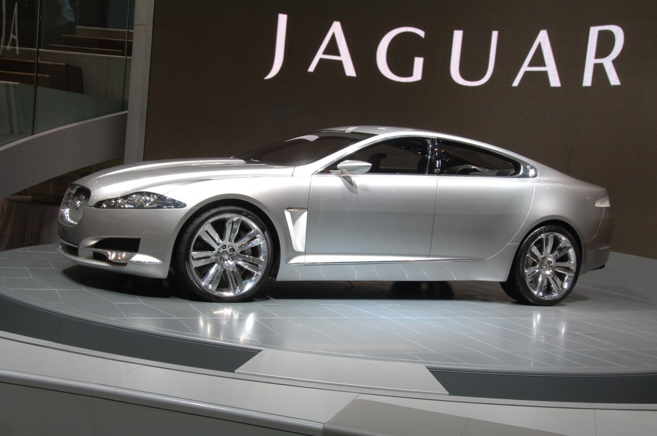 Jaguar Wallpaper Hd Download