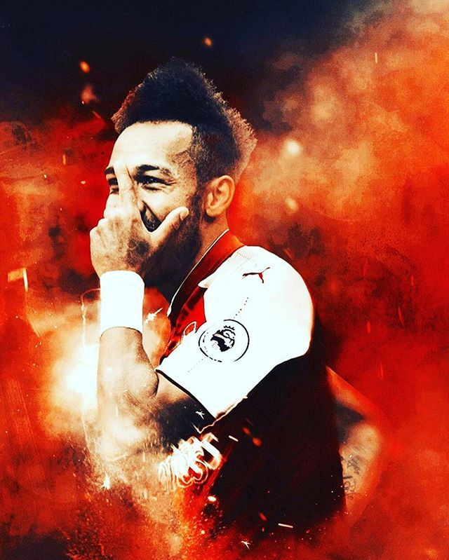 Regranned from arsenalrealm   Welcome to Arsenal Pierre Emerick 640x799