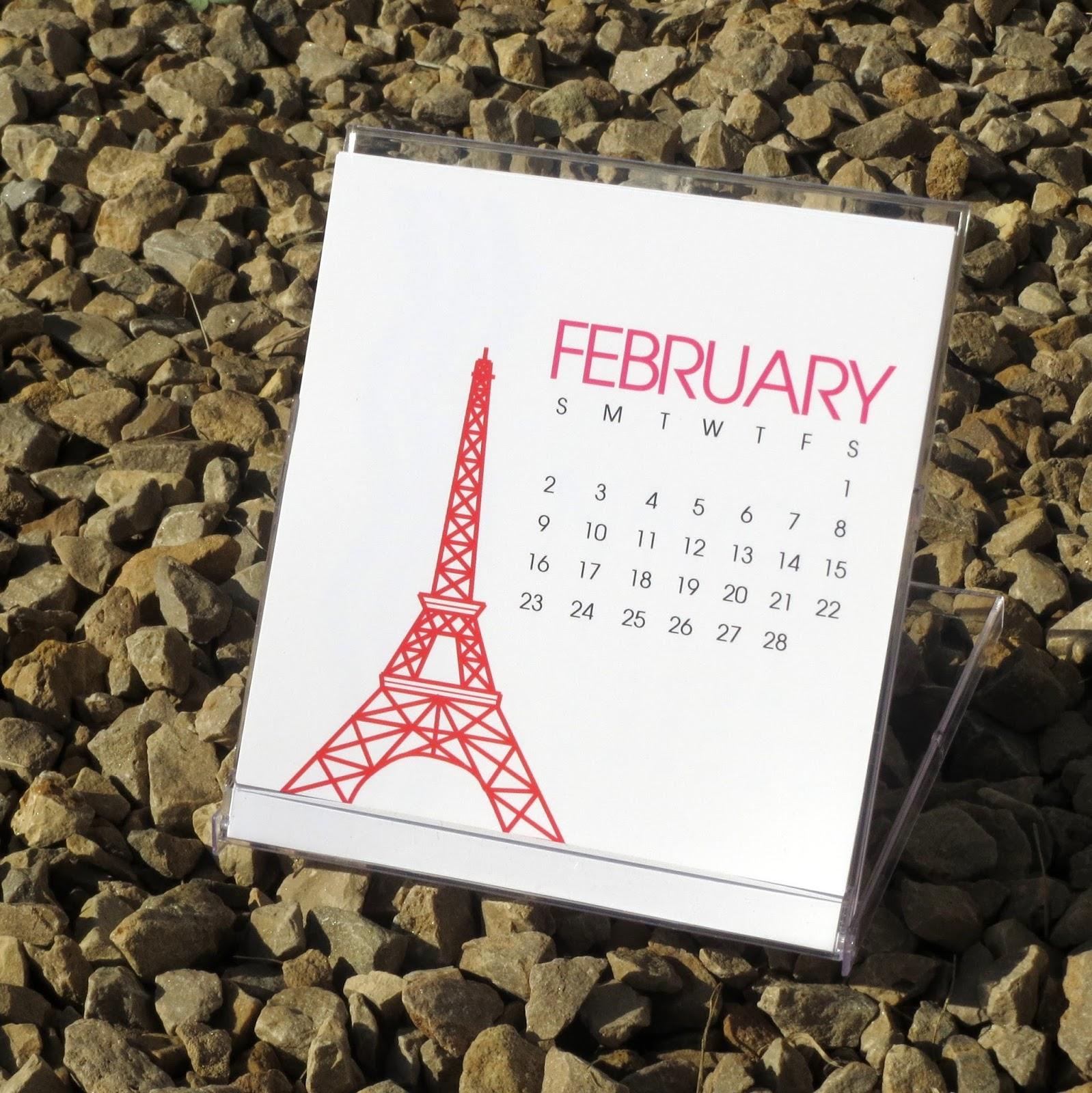 Best February 2014 Desktop Wallpaper Calendars   CreativeCrunk 1598x1600