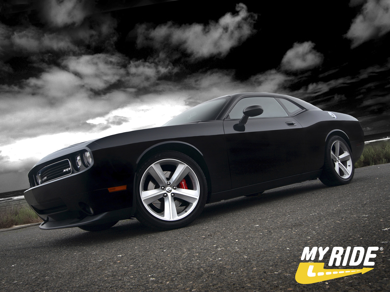 dodge challenger wallpaper dodge challenger wallpaper 1600x1200