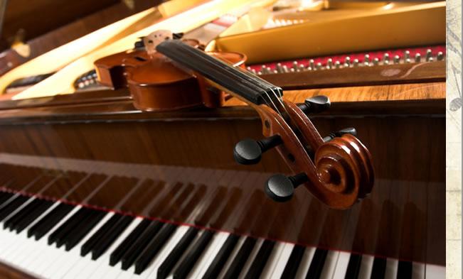 Cello And Piano Wallpaper Download