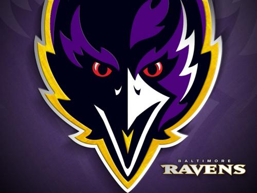 wallpapers football baltimore ravens ravens logo nfl sports 500x375
