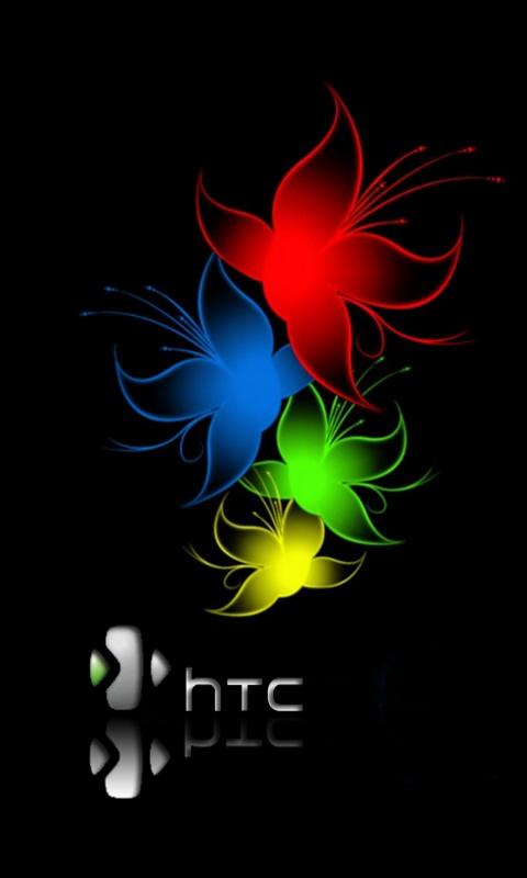 phone wallpaper maker   New HTC Phone 480x800