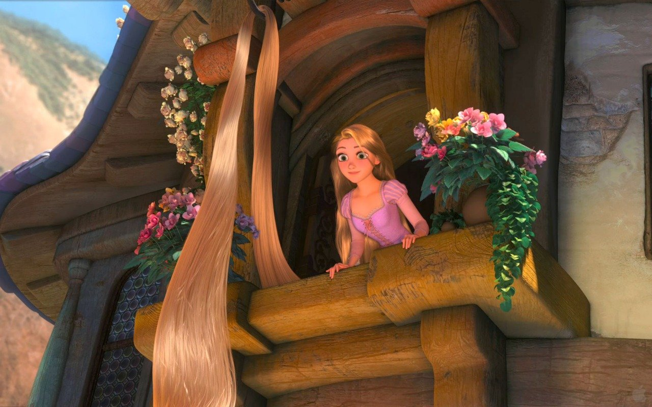 Tangled Wallpaper   Tangled Wallpaper 28834852 1280x800