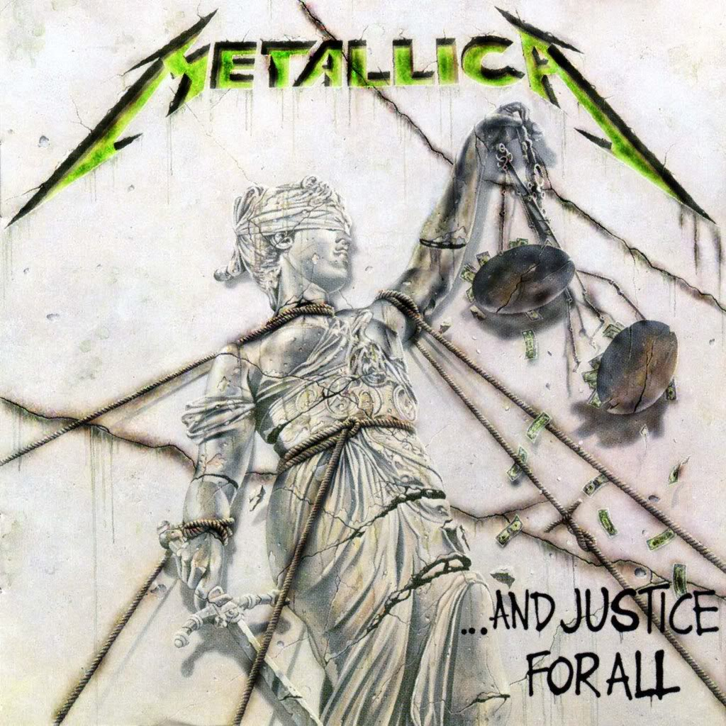 Metallica And Justice For All Logo | www.imgkid.com - The ...
