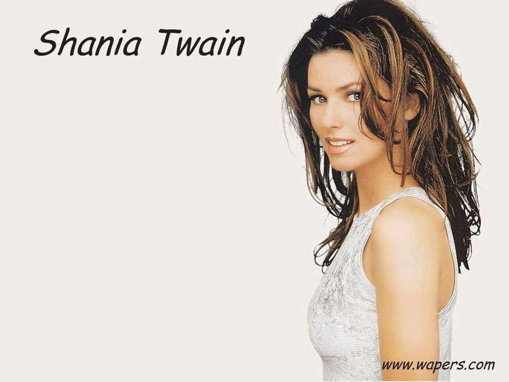 Shania Twain   Shania Twain Wallpaper 29467101 1024x768