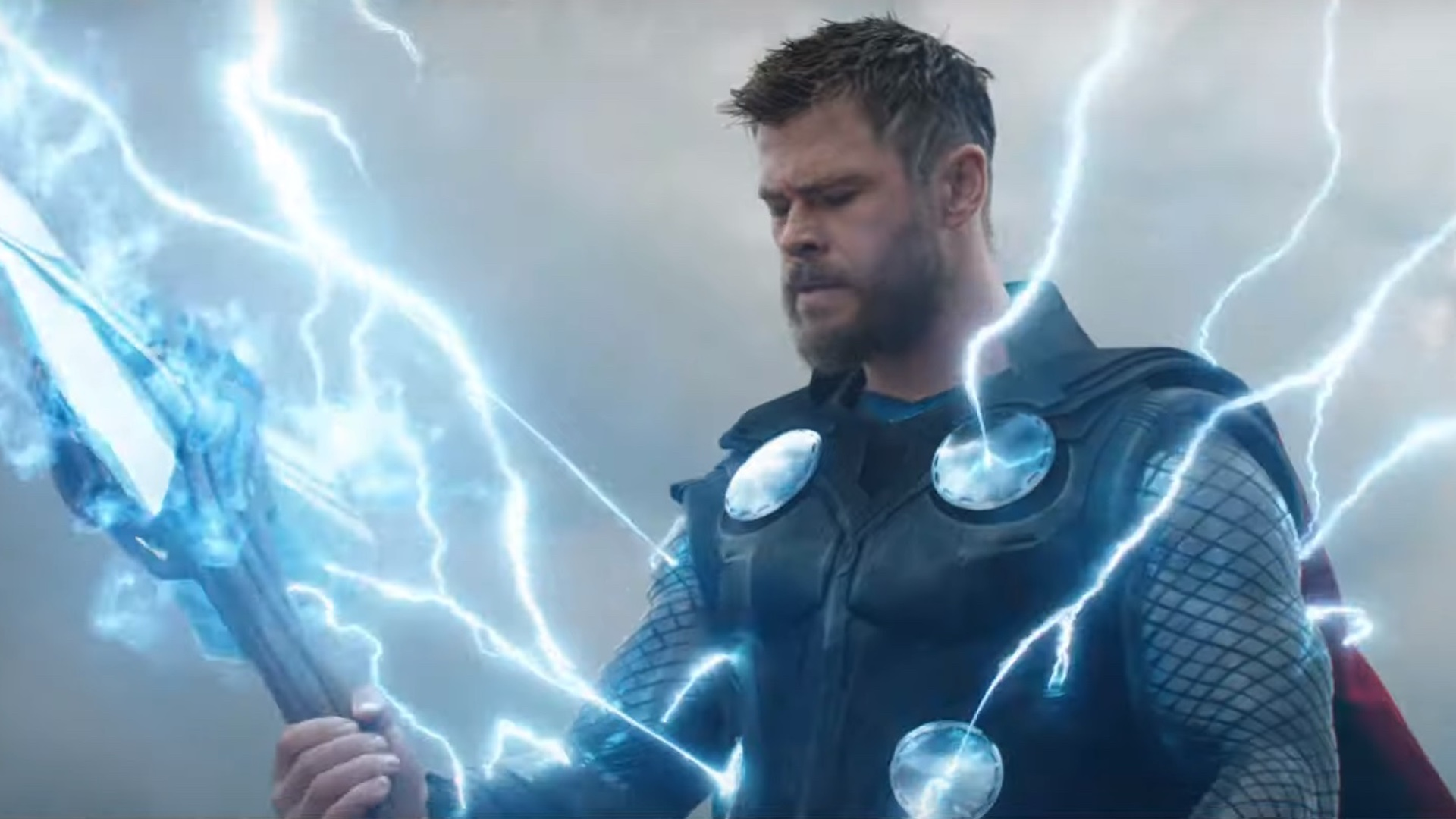 AVENGERS ENDGAME Gets a Fantastic Anime Style Opening Credits 1920x1080