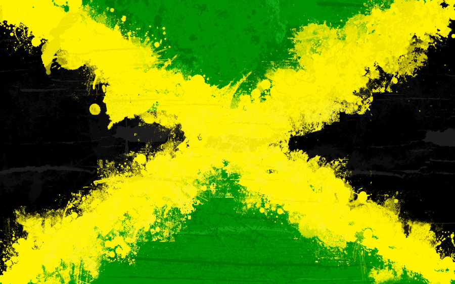 jamaican flag wallpaper 900x563