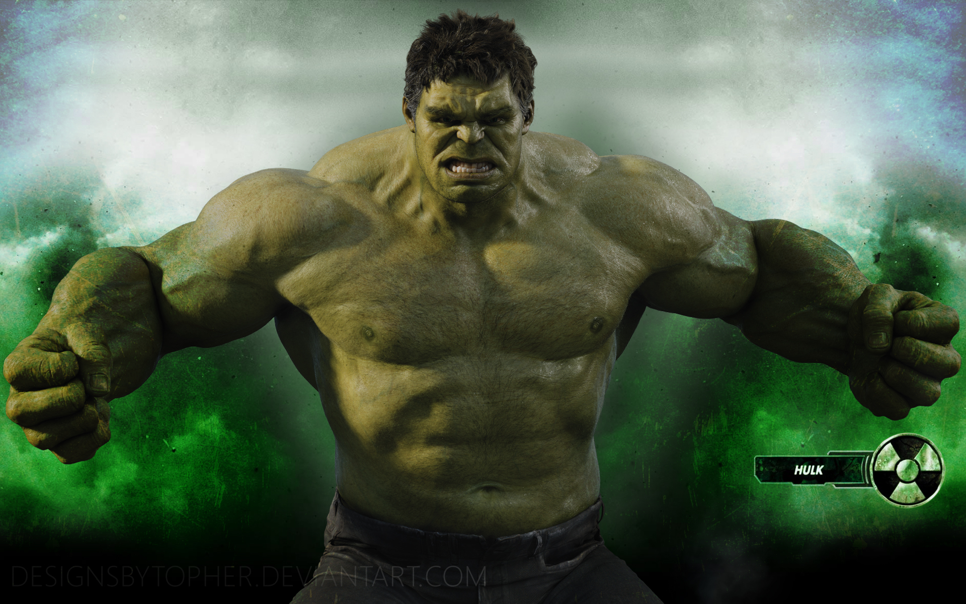 Hulk Wallpaper - WallpaperSafari