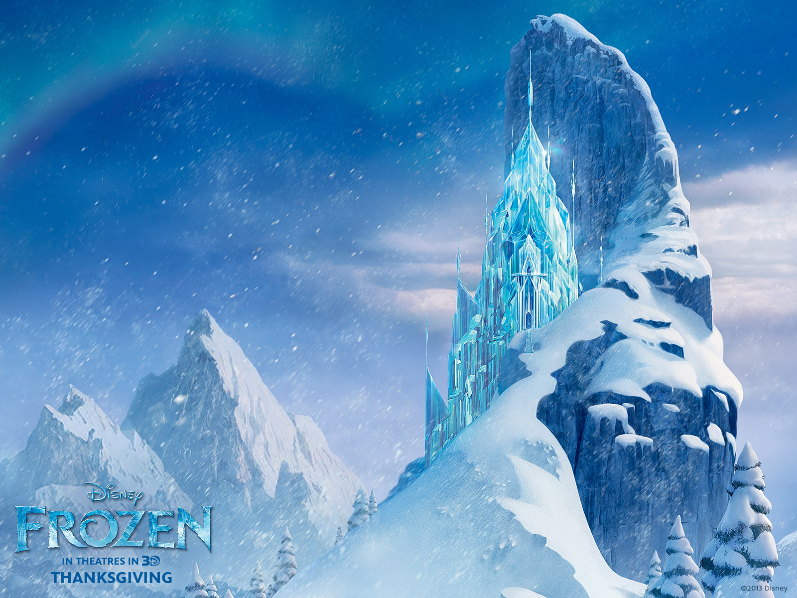 Official Disney Frozen wallpaper Bedroom ideas Pinterest 1600x1200