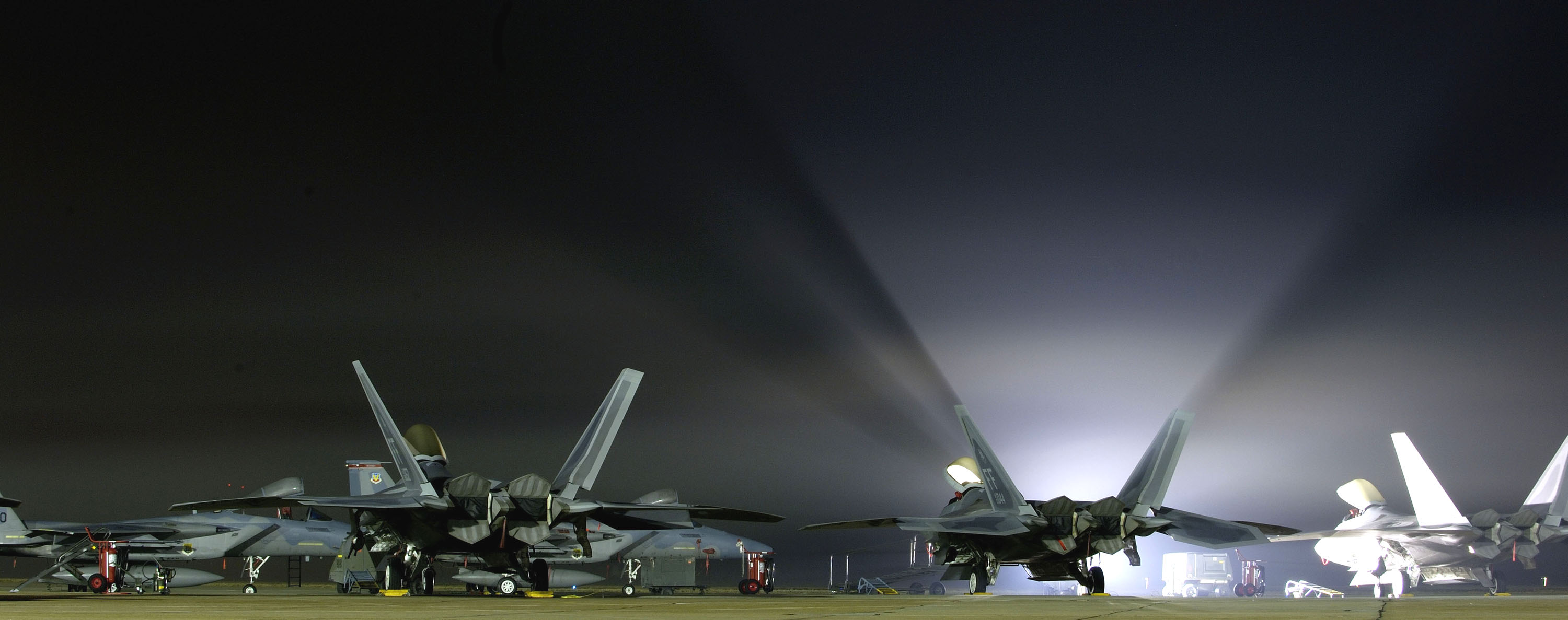 Multi Monitor Dual Screen military jet fighter weapons wallpaper 3000x1187