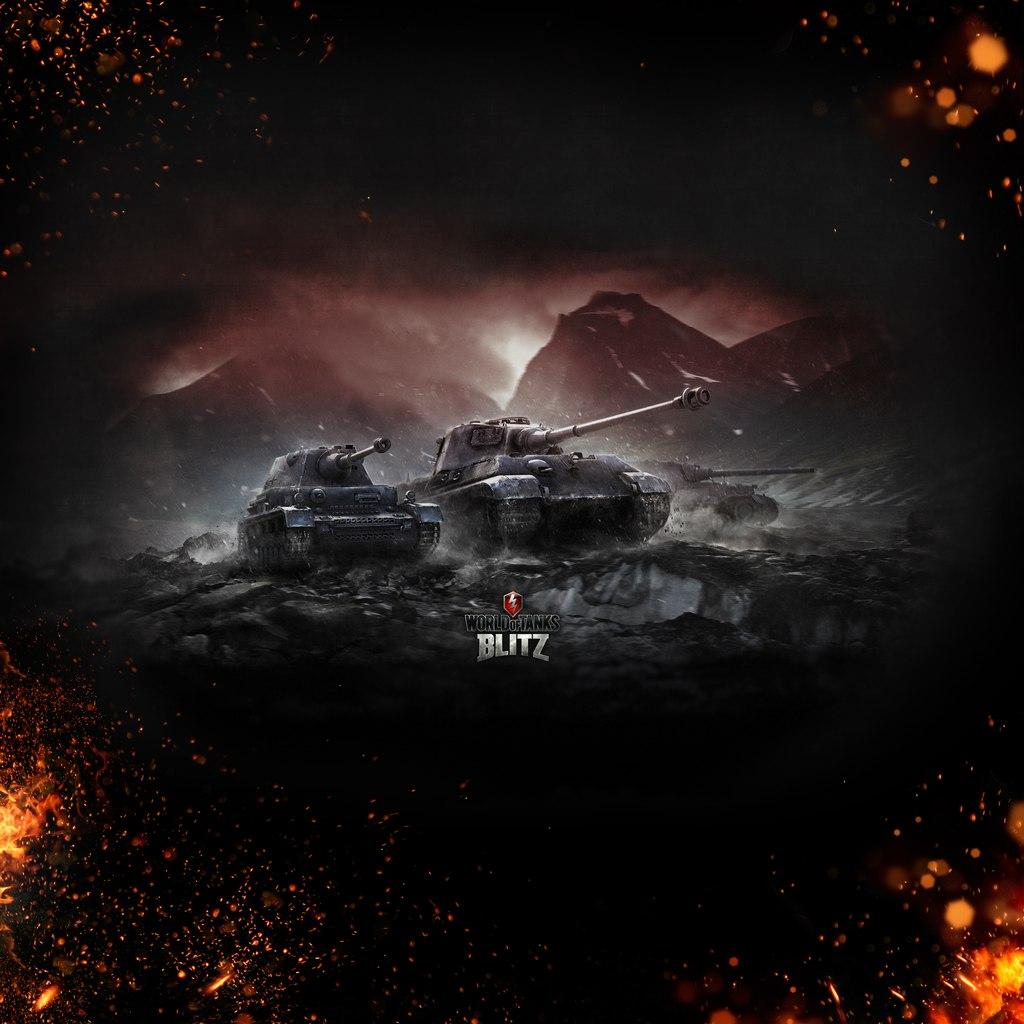 Free Download World Of Tanks Blitz Wallpaper Nations News World Of