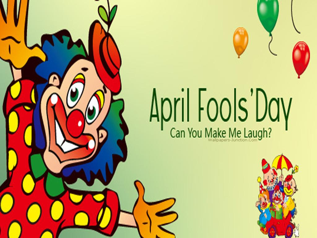 April Fools Wallpapers 1024x768