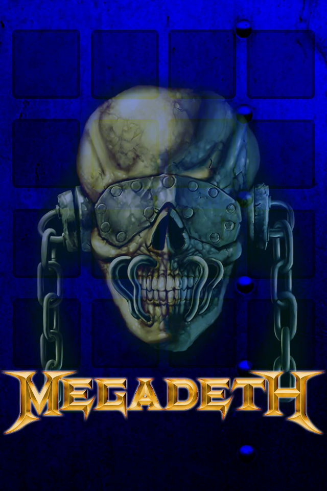 Free Download Pin Megadeth Rust In Peace Wallpapers Hd
