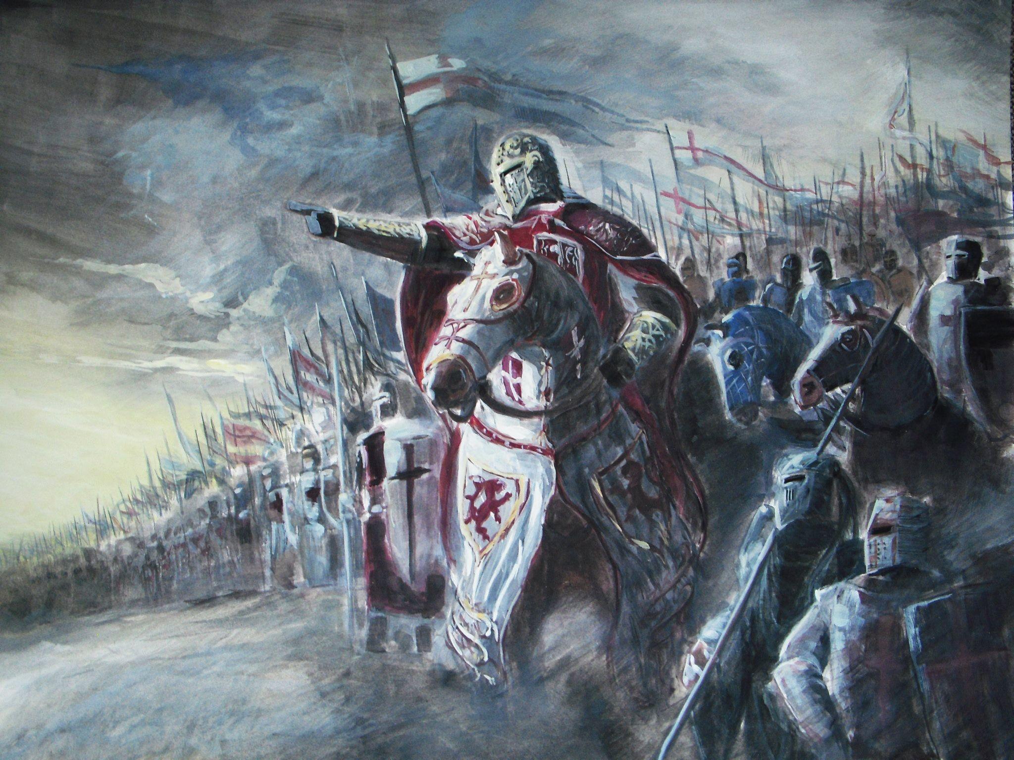 72 Knights Templar Wallpapers on WallpaperPlay 2048x1536