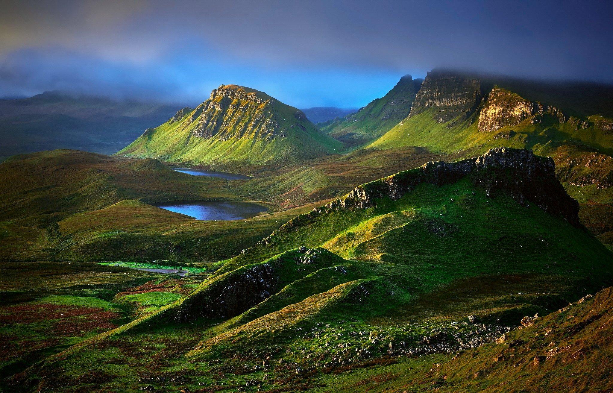 Wallpapersafari: Scottish Wallpapers For Desktop