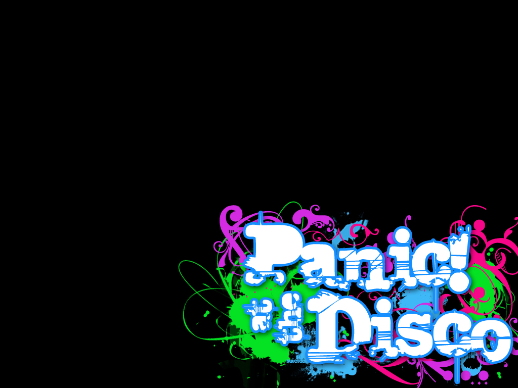 at the Disco   panic at the disco Wallpaper Panic at the Disco 1024x768