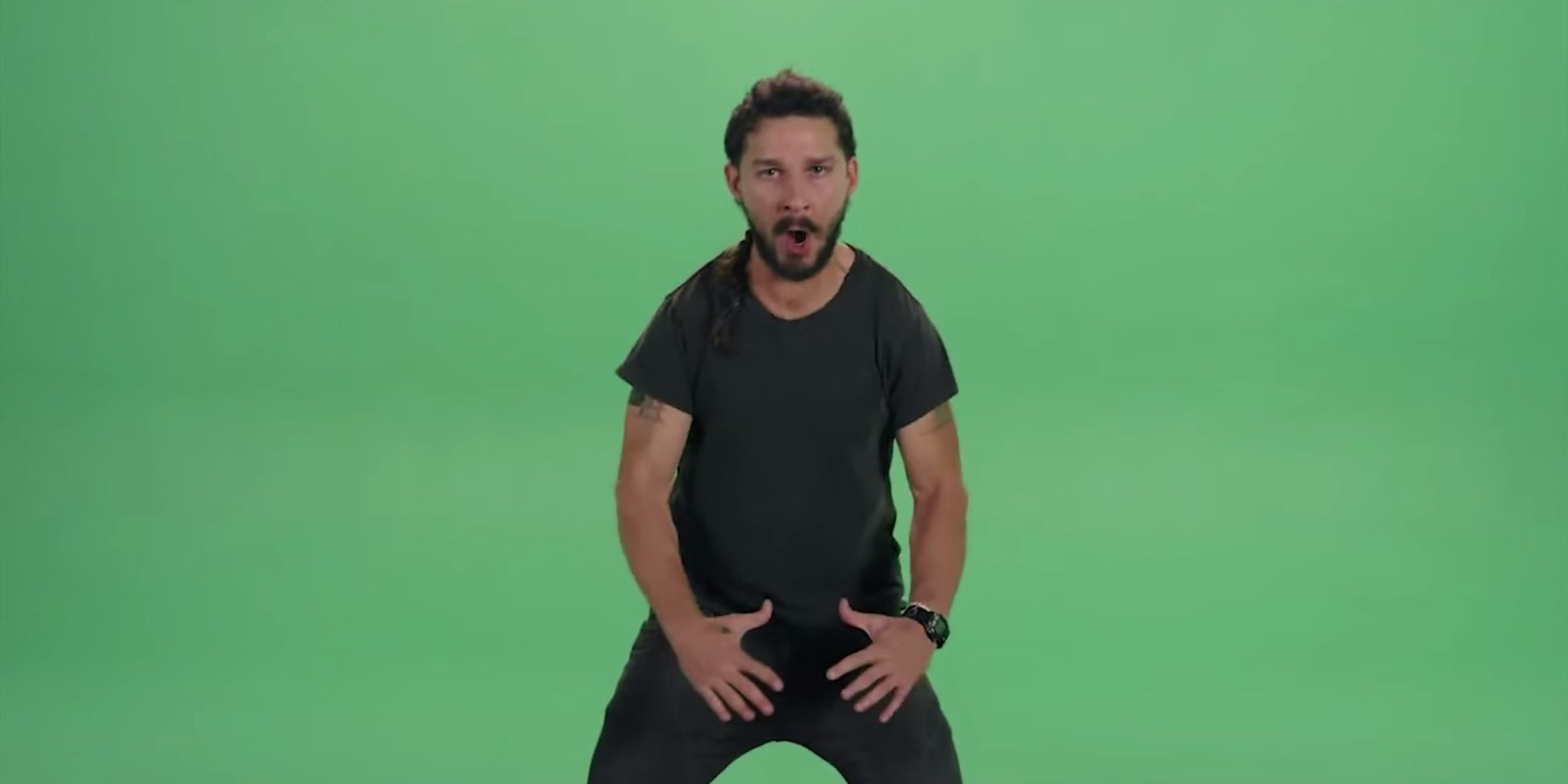 Shia LaBeoufs Just Do It Motivational Video Is Good But These 2000x1000