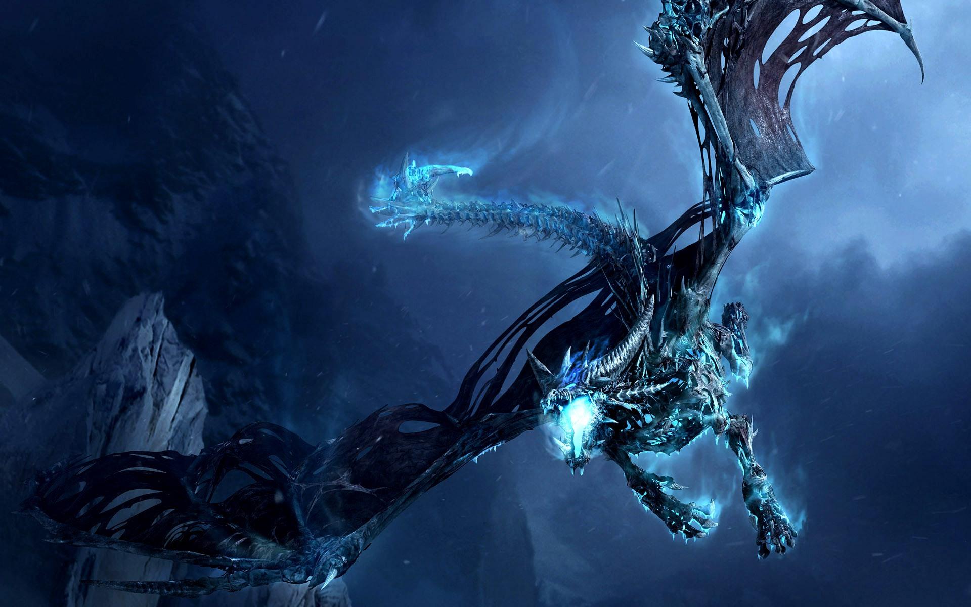 World of Warcraft   Chillmaw desktop wallpaper 1920x1200