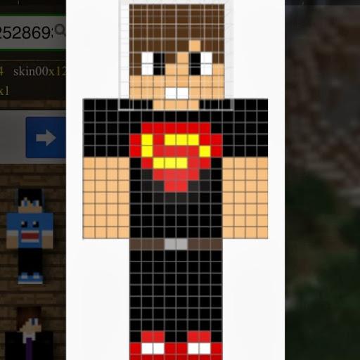Minecraft Wallpaper Maker With Custom Skins