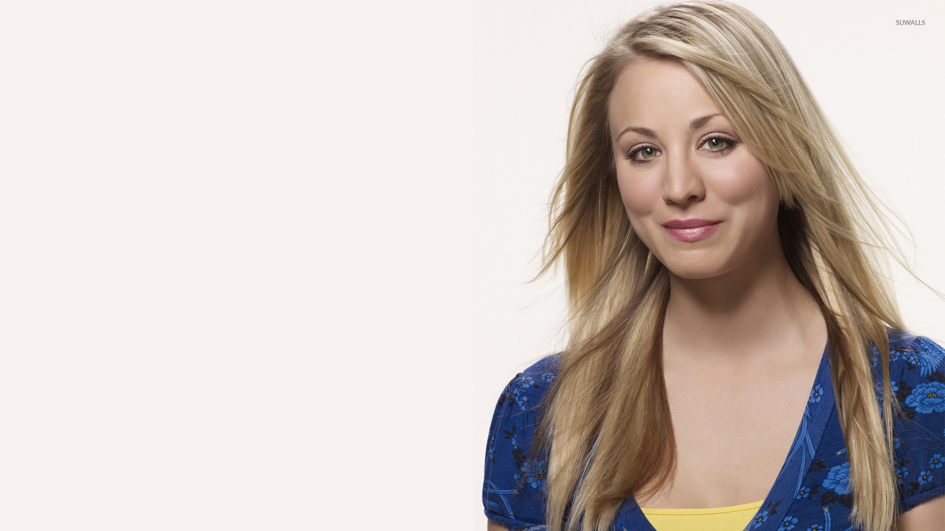 Celebrity Kaley Cuoco wallpapers. Pictures, images, Kaley ...