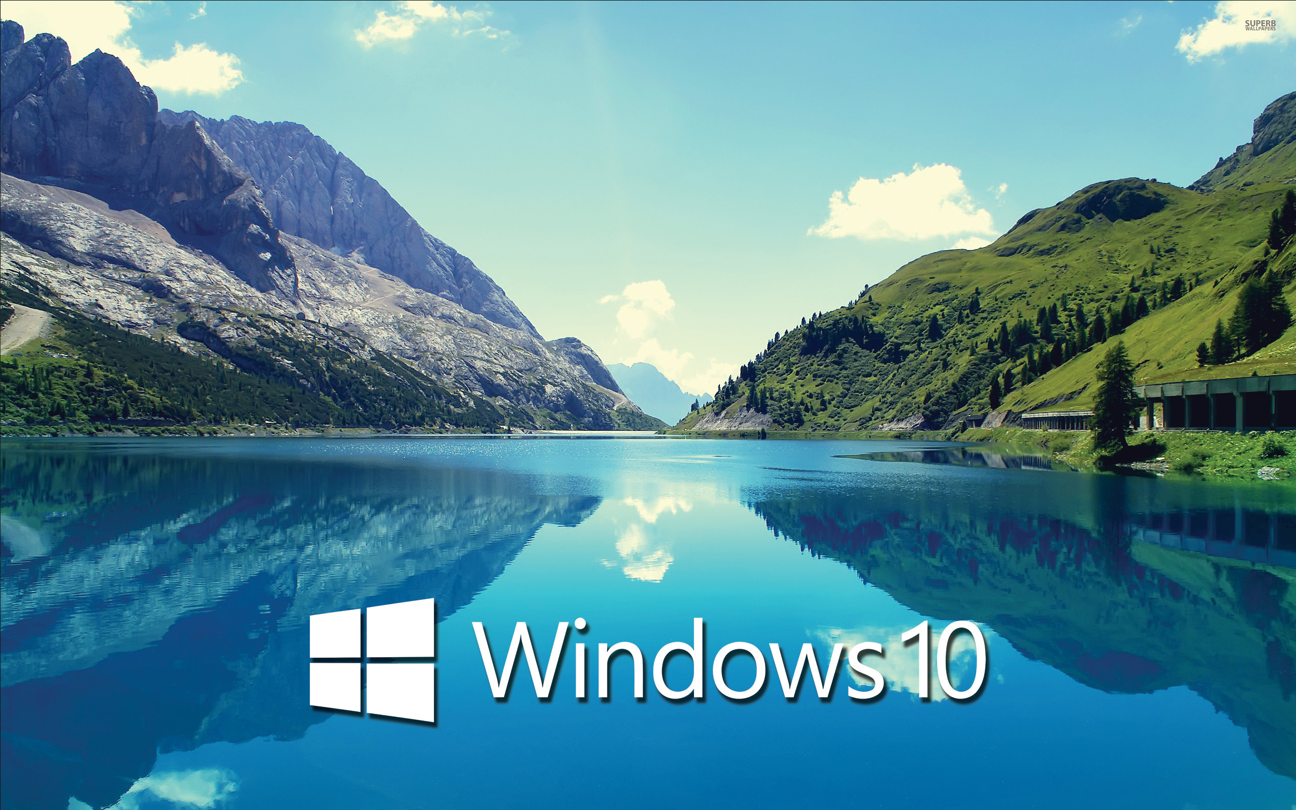 Windows 10 Computer Wallpaper Wallpapersafari