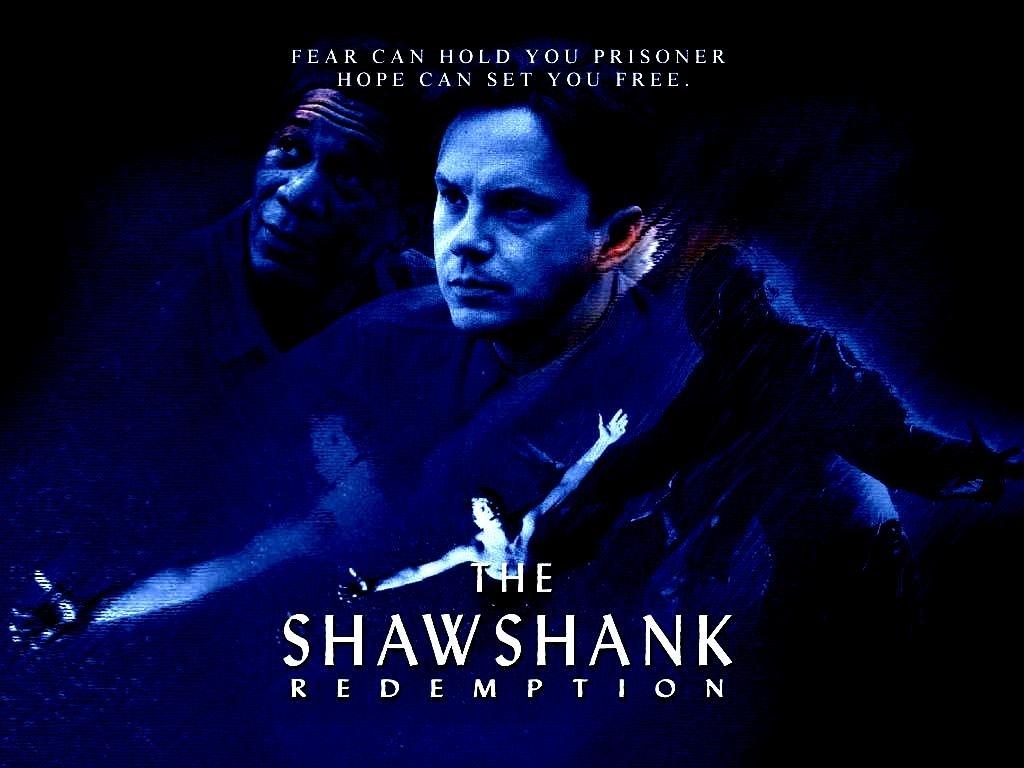 The Shawshank Redemption Wallpaper 13   1024 X 768 stmednet 1024x768