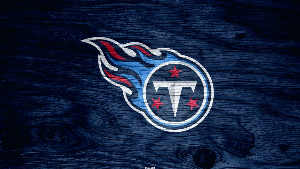 Tennesee Titans Blue Weathered Wood Wallpaper for HTC One X 1024x576