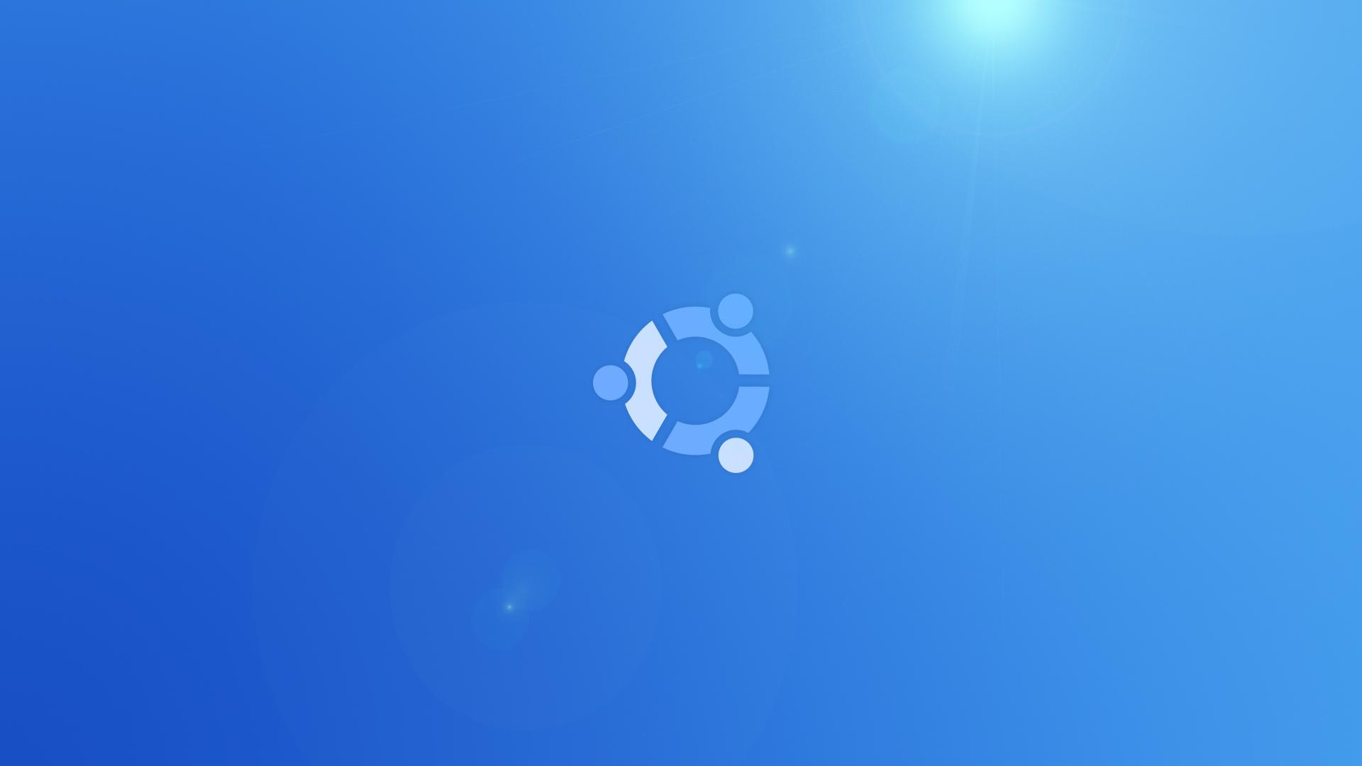 ubuntu wallpaper linux morzze 1920x1080