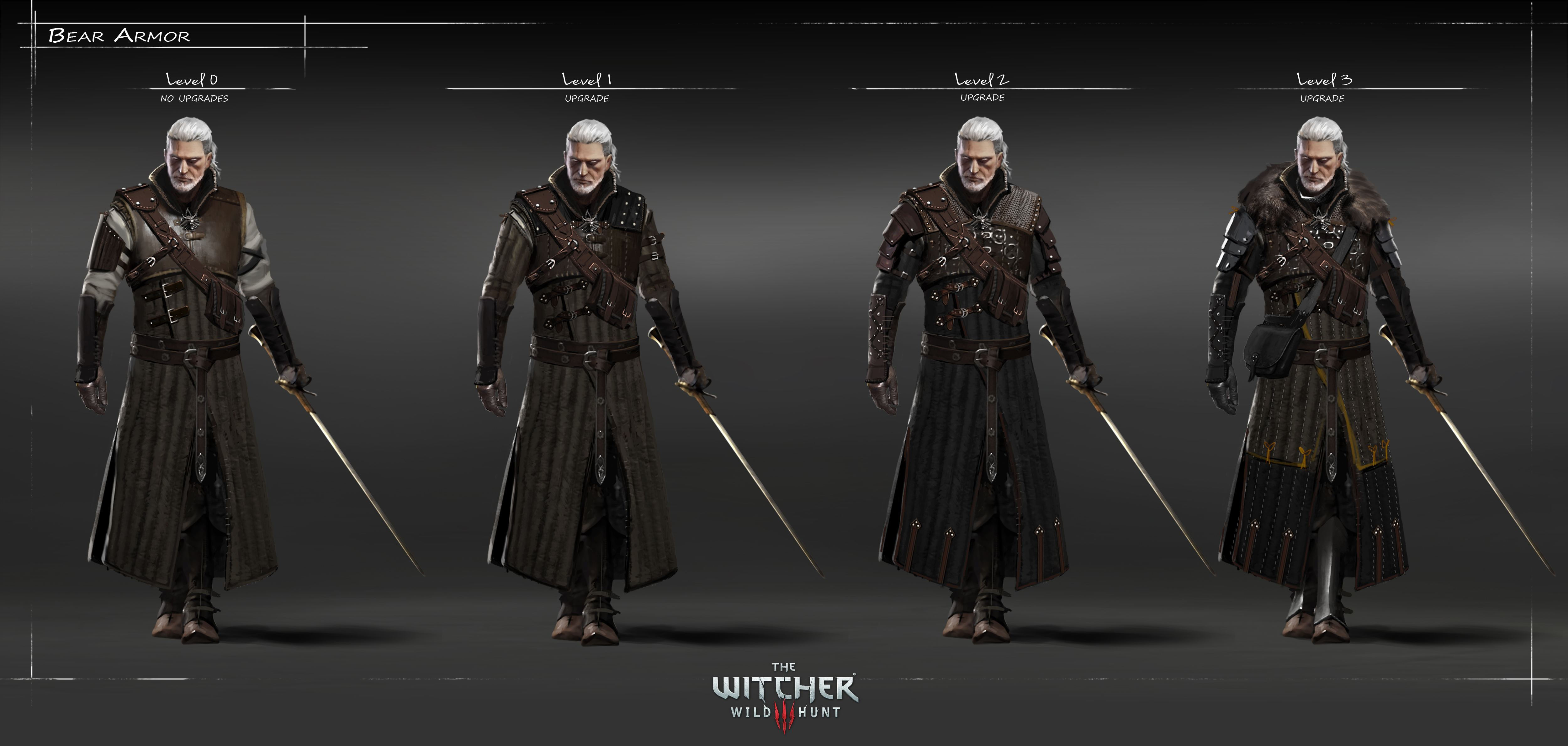 New The Witcher 3 artwork some nice 1080p screens for wallpapers 5000x2378