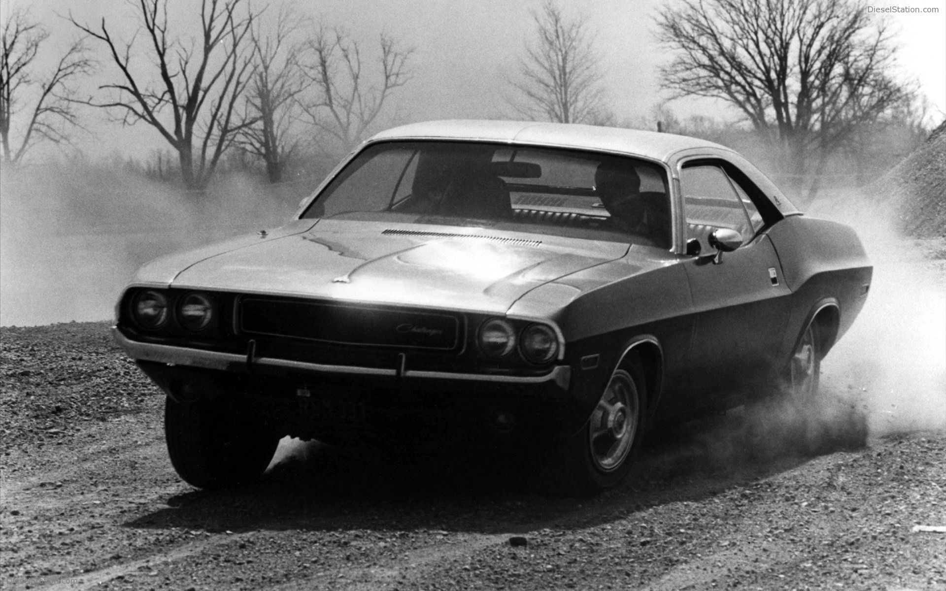 Classic Challenger Wallpapers   Top Classic Challenger 1920x1200