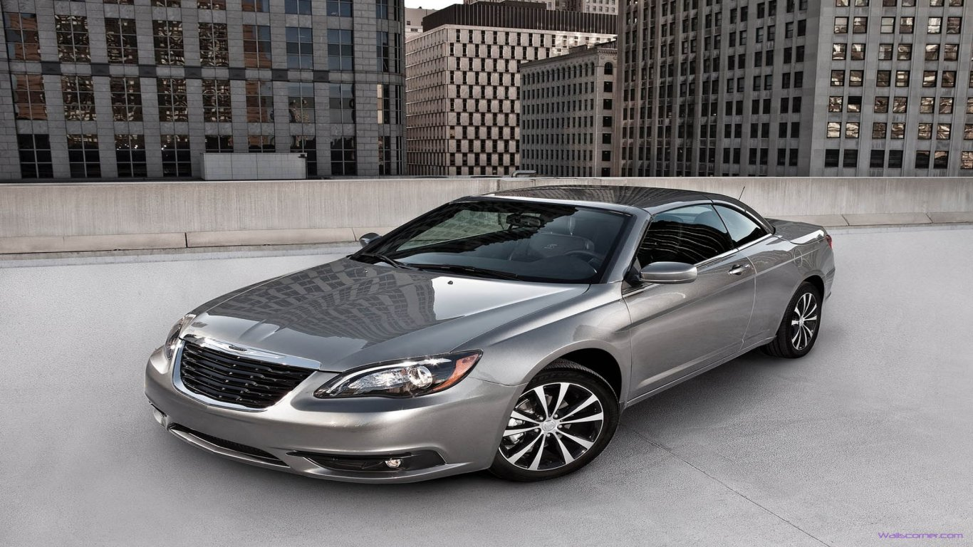 of chrysler 200 s beauty chrysler 200 s hd wallpaper wallpaper 1366x768