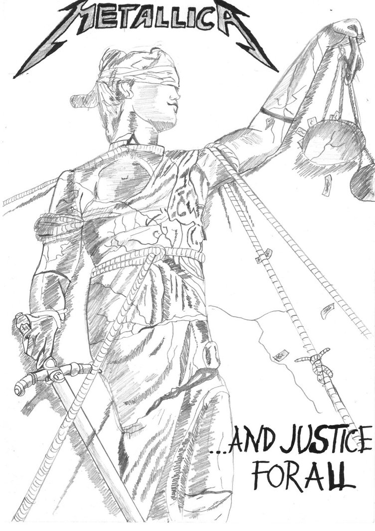 Metallica And Justice For All Wallpaper Metallicaand justice forall 752x1063