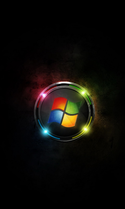 Top 10 Windows Phone 7 Wallpapers 480x800
