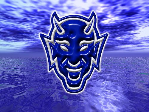 Duke Blue Devils Desktop Wallpaper