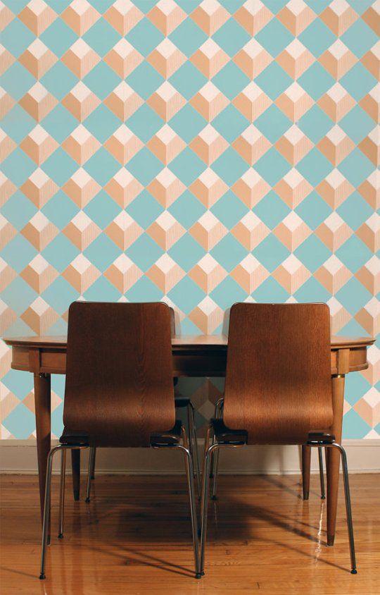Temp Wallpaper for Rental Apartments - WallpaperSafari