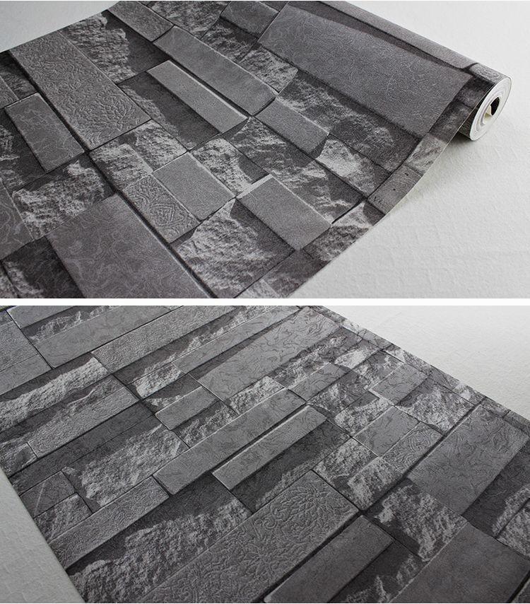 50 3d Stacked Stone Wallpaper On Wallpapersafari