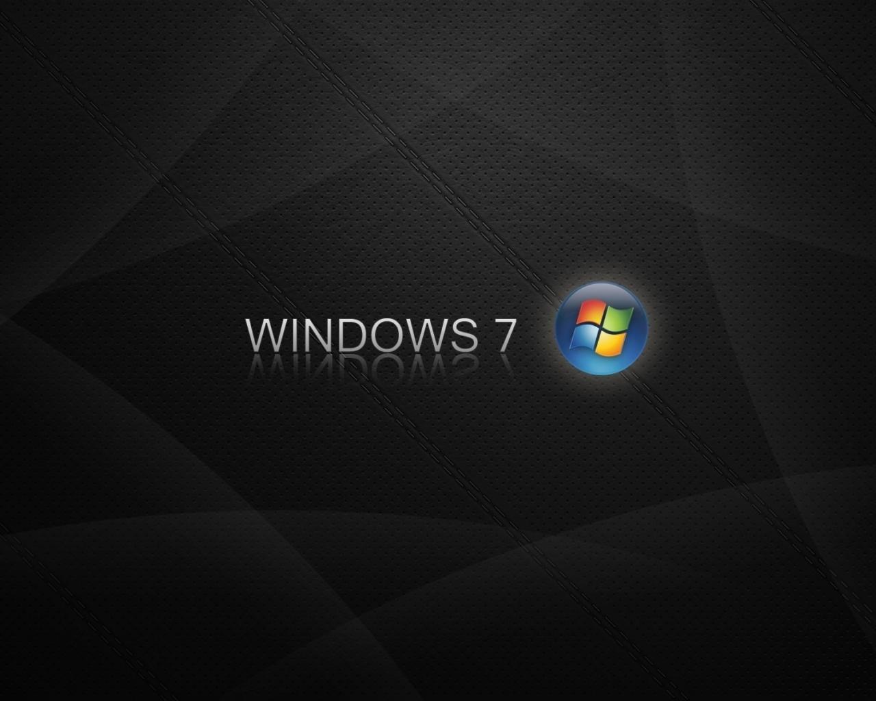 1280x1024 Windows 7 desktop PC and Mac wallpaper 1280x1024