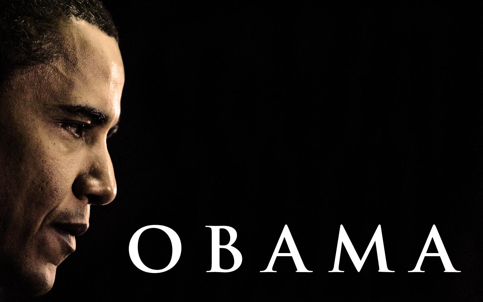 Barack Obama HD Wallpapers 1600x1000