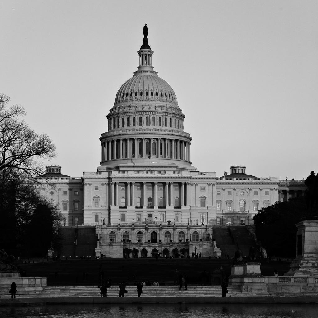 [46+] Capitol Building Wallpaper On WallpaperSafari