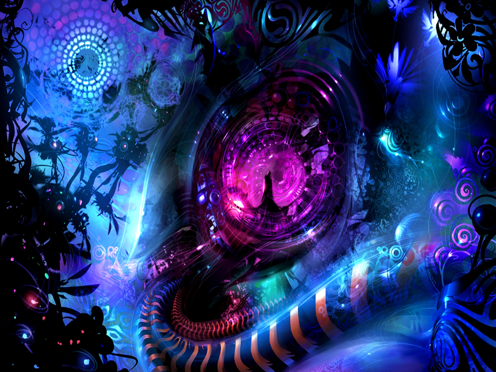 New Art Funny Wallpapers Jokes Sci Fi Abstract Wallpapers Full HD 1600x1200