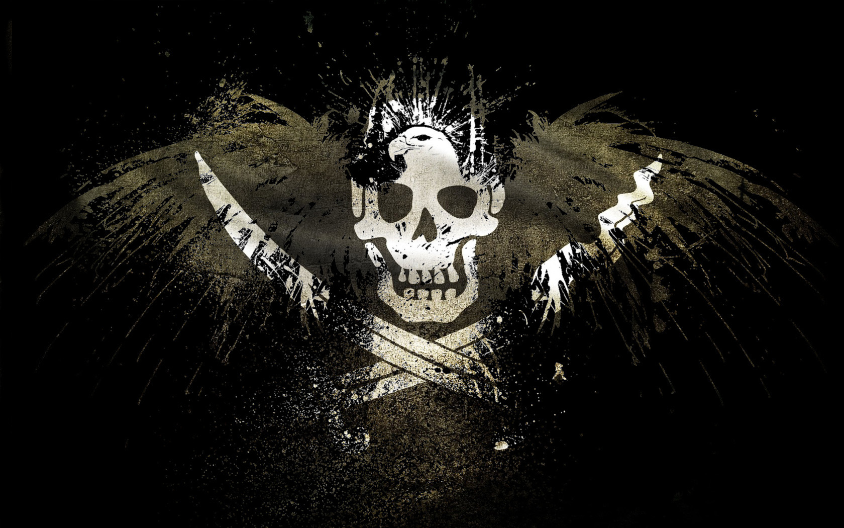 pirate hd wallpapers apple iphone - photo #21