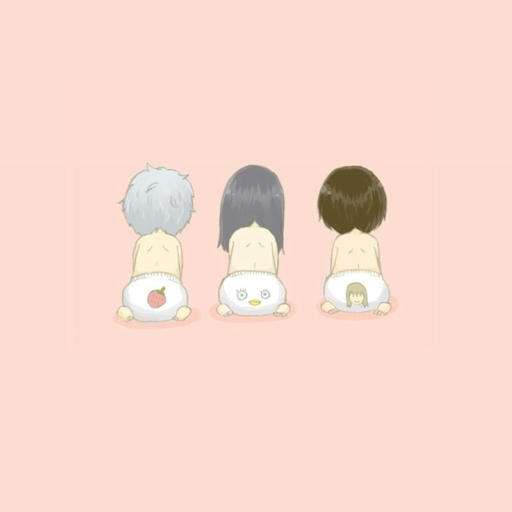 Cute Simple Wallpaper