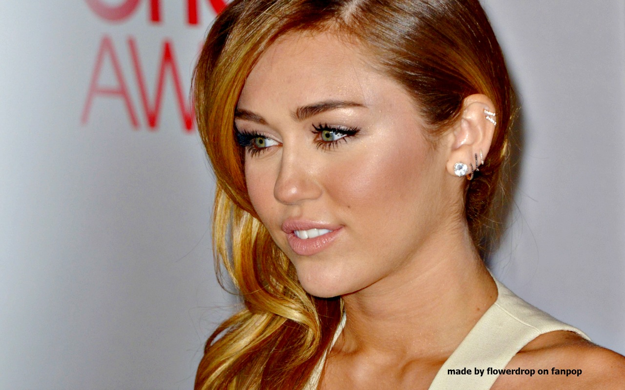 Miley Wallpaper   Miley Cyrus Wallpaper 33259804 1280x800