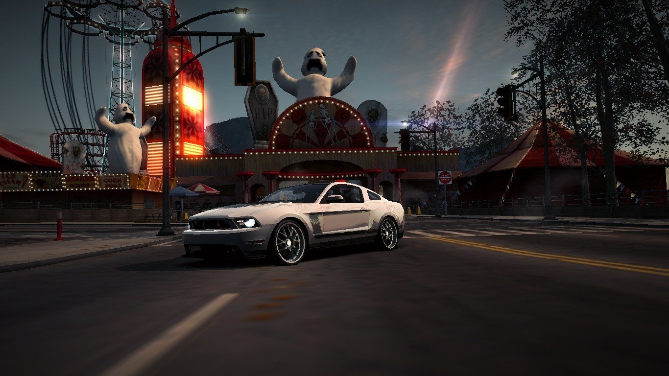 Awesome Need For Speed NFS background ID328383 for laptop 1366x768