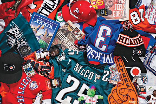 Sport Logo Iphone Wallpaper: Philadelphia Sports Wallpaper
