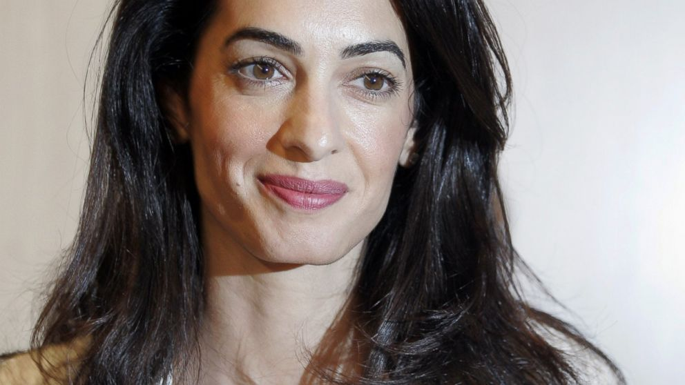 Amal Clooney Barbara Walters Most Fascinating Person of the Year 992x558