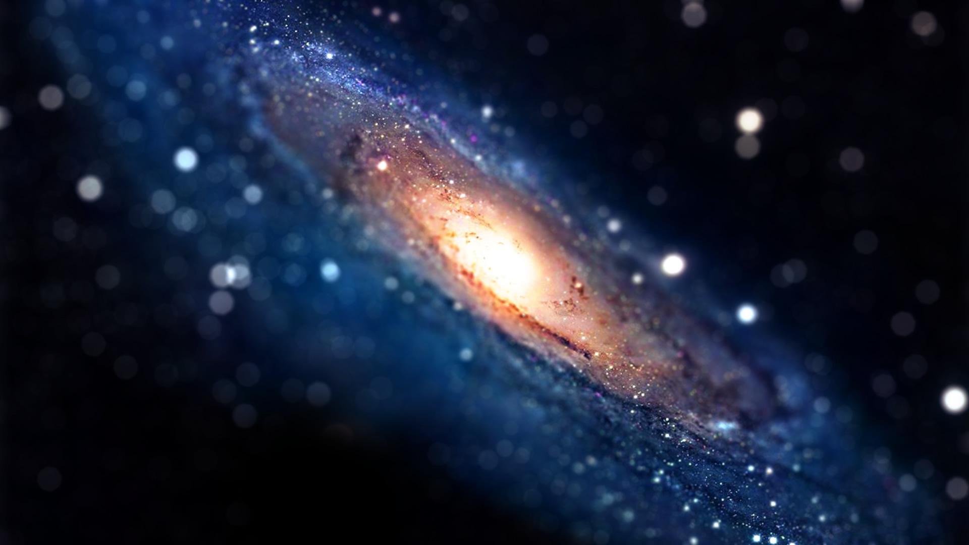 Download Theme Bin Blog Archive Tilt Shifted Milky Way Hd