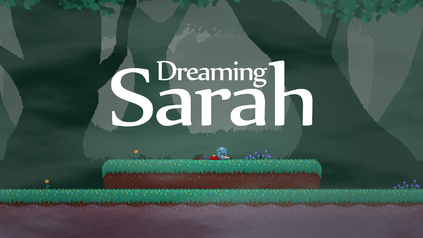 Dreaming Sarah Review Yourwolfsdengaming 1366x768